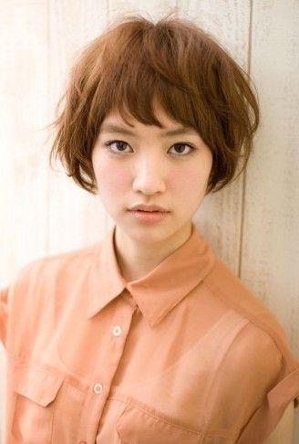 Popular Japanese Haircut