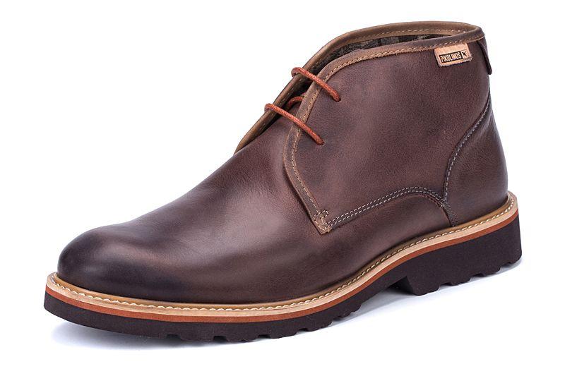 cde90424074 Botas Pikolinos Boots Zapatos Hombre Botas