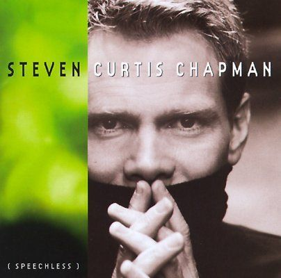 Music Review Speechless By Steven Curtis Chapman Funeral Songs Christian Music Artists Contemporary Christian Music