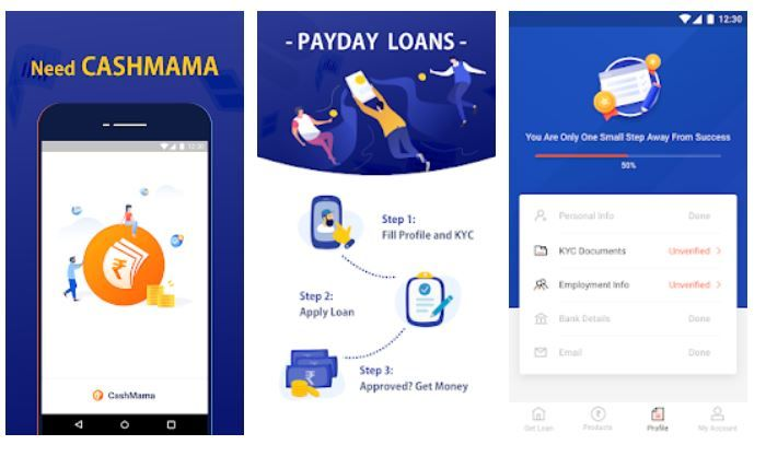 5 best Android loan apps to get quick personal credit