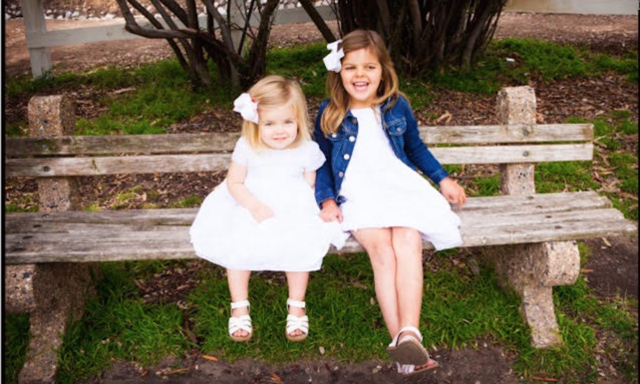 My Daughters Are Battling A Terminal Illness. Here's How I'm Trying To Help - mindbodygreen.com