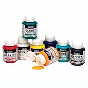 Acrylic Enamel Paint >> Liquitex Glossies Acrylic Enamel Paint Liquitex Glossies Acrylic