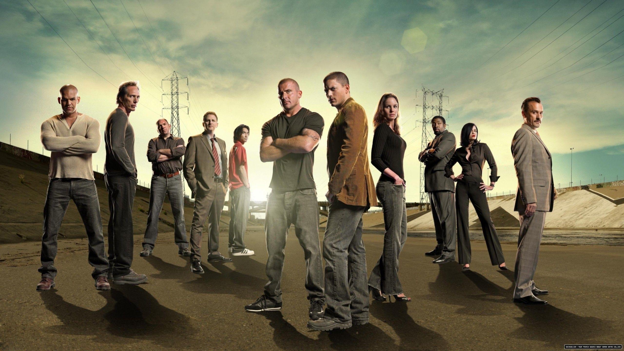 download free prison break season 5
