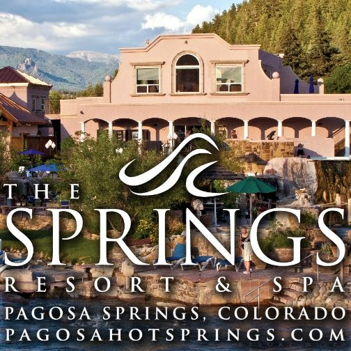 23 Hot Spring Mineral Pools Terraced On The Banks Of San Juan River In Downtown Pagosa Springs Colorado Spa Public Bath House Hotel