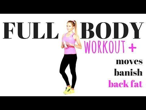 mon  sat last minute full body workouts  full body