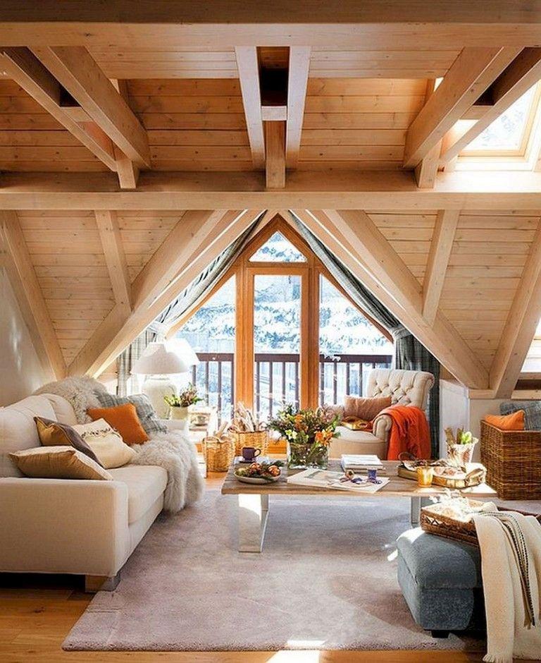 Cozy Home Interiors: 68+ Beautiful And Quaint Cottage Interior Design