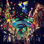 Christmas shopping Carnaby Street style Whos started their Christmas shoppingThanks to manish who took this great snap in CarnabyStreet London UKRemember to tag GoYourWay GoEuro to get your own feature with us GoEuro Travel View Wanderlust Traveling TraveltheWorld Europe Destination Instatravel Beautiful Inspire Travelgram Getaway Tourism Architecture Views IncredibleBuildings Art Shopping CarnabyStreet CarnabyStreetLondon ChristmasShopping ChristmasCarnival ChristmasLights London UK…