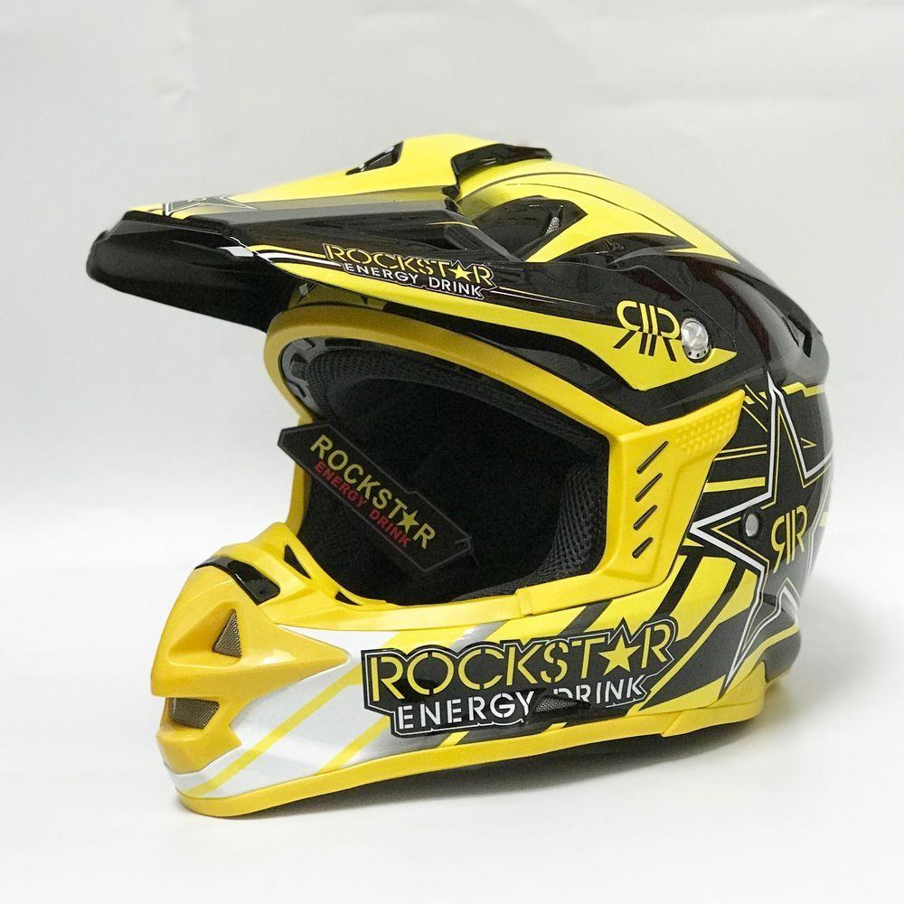 Helmets Motocross Motorcycle Full Face Downhill Mountain Dirt Bike Helmet Dirt Bike Helmet Bike
