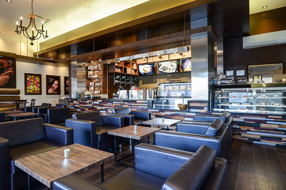 Sablon Chocolate Lounge Mckinney 75 In Dallas Lounge Home Home Decor