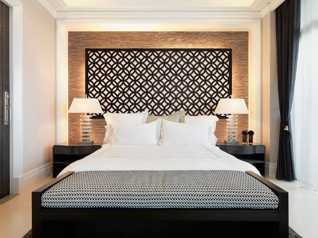 Modern Classic Headboard Contemporary Bedroom Bedroom Headboard Headboard Designs