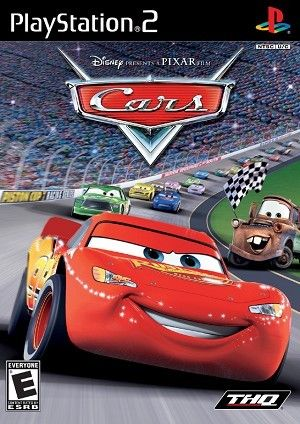 Cars Disney Pixar Ps2 Game Disney Pixar Cars Pixar Cars Disney Pixar