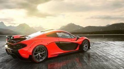 Best Sport Cars Wallpaper Mclaren P1 Ideas   Cool sports ...