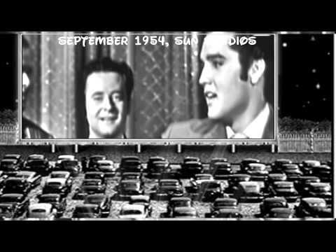 Elvis Presley Ill Never Let You Go (Acapella) - YouTube