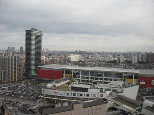 #japon Ciudad de Kawasaki en la Bah http://bit.ly/2e23fEb