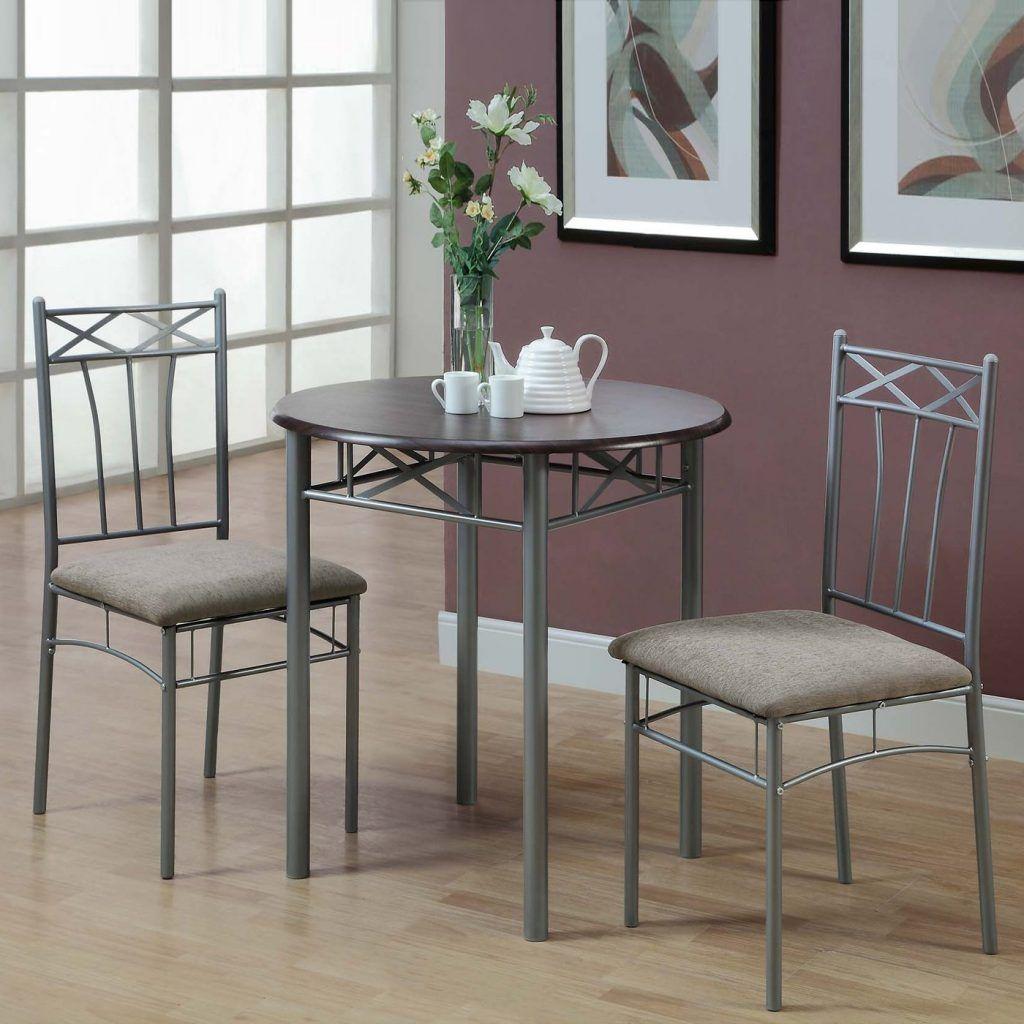 Indoor bistro table and chairs - Indoor Bistro Kitchen Sets