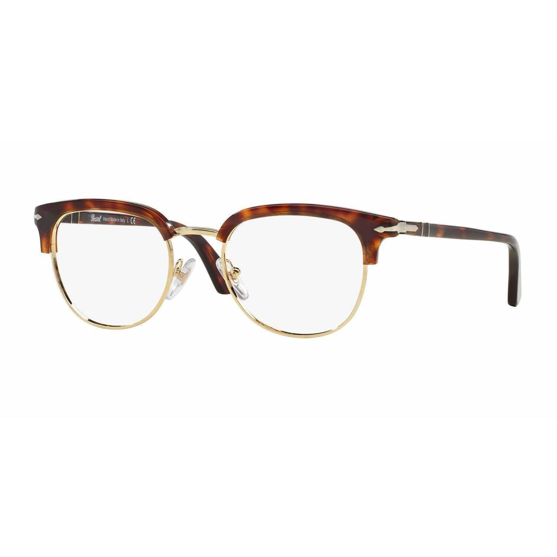 Persol Mens PO3105VM 24 Havana Phantos Eyeglasses | clothes ...
