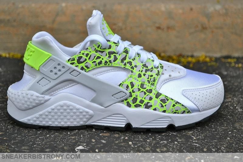 c82e35d535468 This Women s Nike Air Huarache Is Ready To Have Some Fun