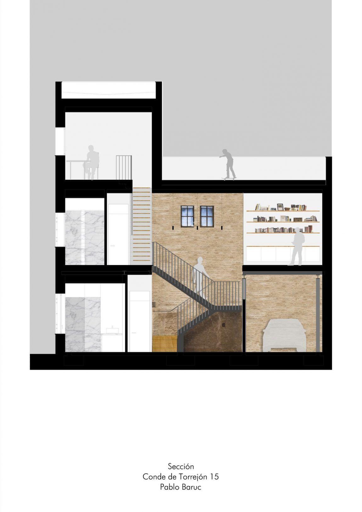 House Refurbishment by Pablo Baruc (22)
