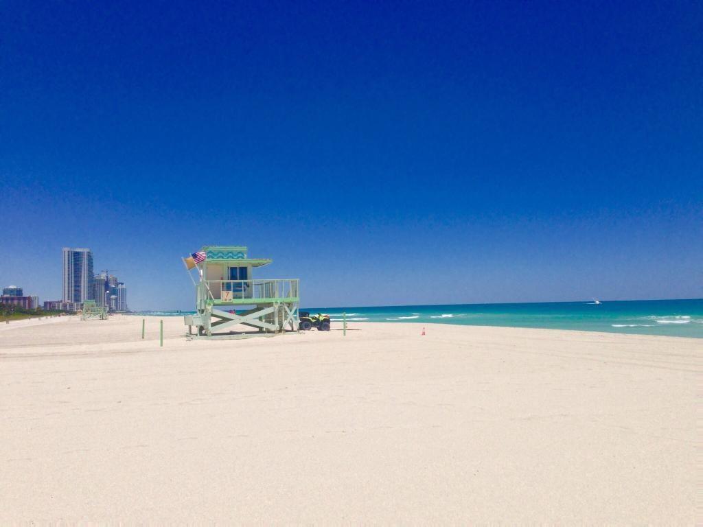 Haulover Beach Park Bal Harbour Bal Harbour Miami Beach