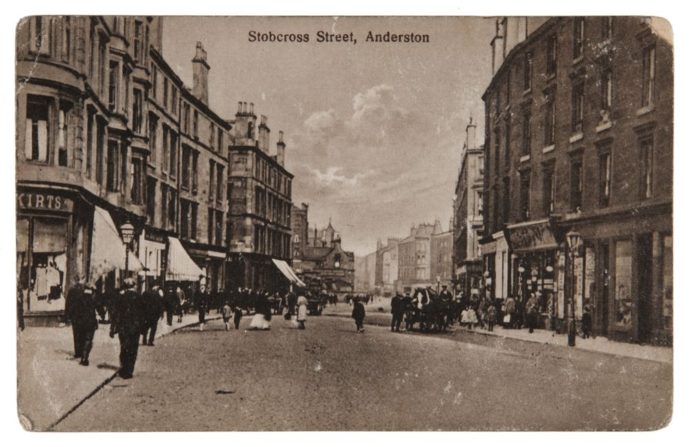 Glasgow Street Time Travel In 2020 Time Travel Places To Visit Street