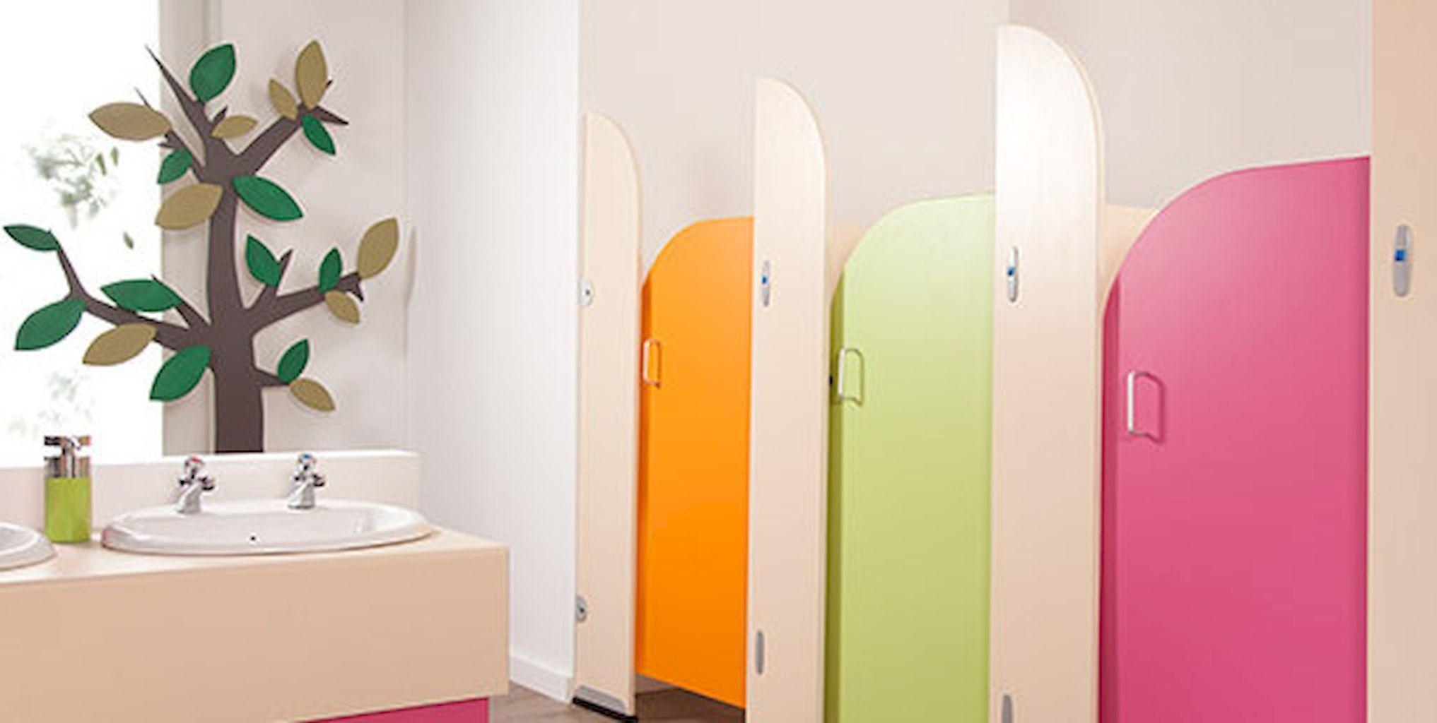 Kids Bathroom Ideas For Girls Kidsbathroomideasforgirls In 2021 Girl Bathroom Decor Girl Bathrooms Girls Bathroom