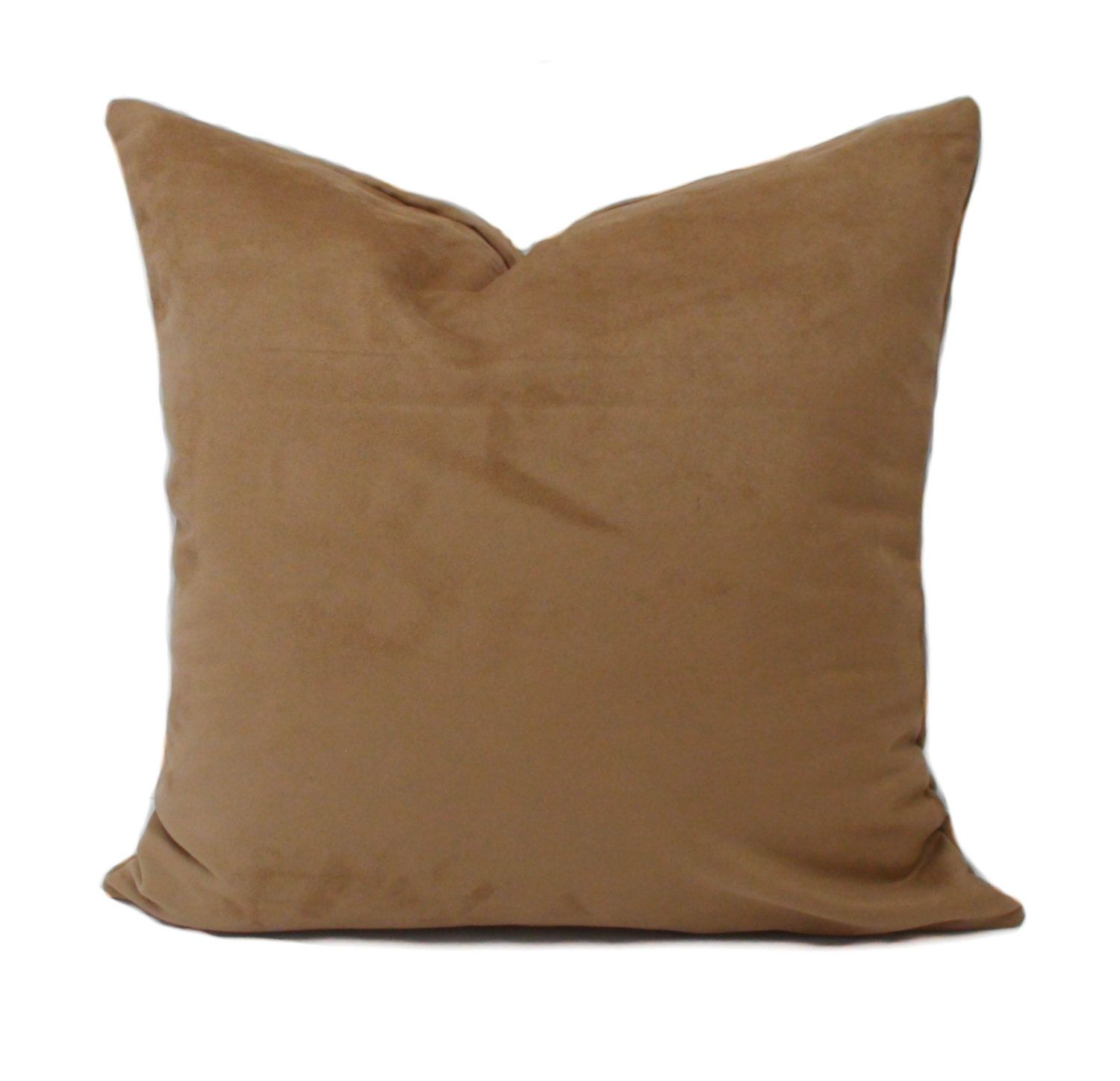 Brown Pillow Covers 20x20 Decorative Pillows Brown Throw Pillow Sofa Cushions Couch Cushion Brown T Brown Pillow Covers Brown Throw Pillows Brown Pillows