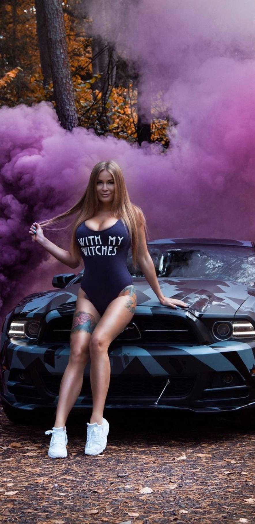 Pin On Super Car Girls
