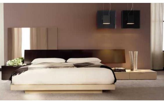 Buy #DoubleBed With Bed Sides Table From