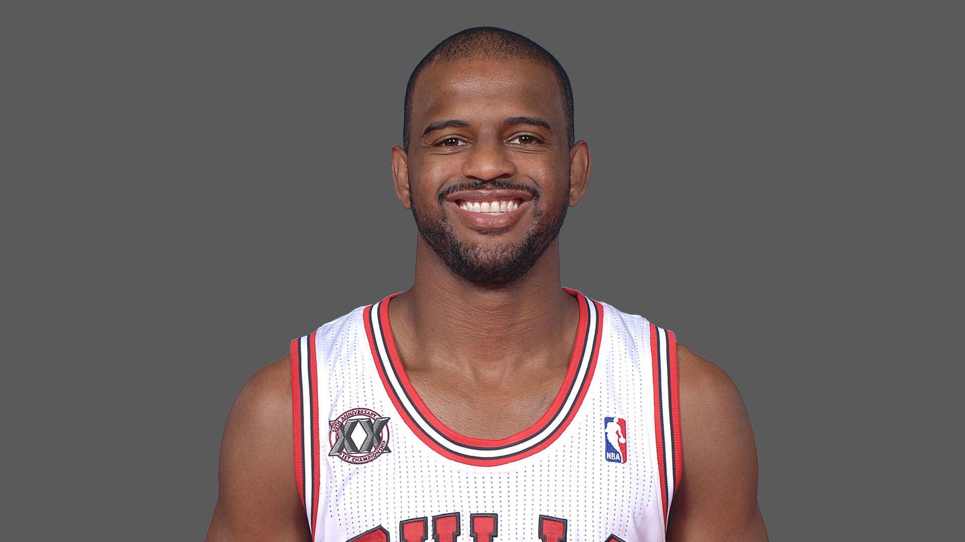Chicago Bulls John Lucas III 2010 2012 Pinterest
