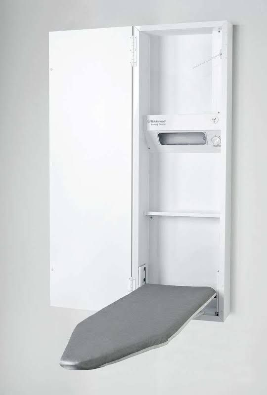 Wall Mounted Ironing Board Ikea