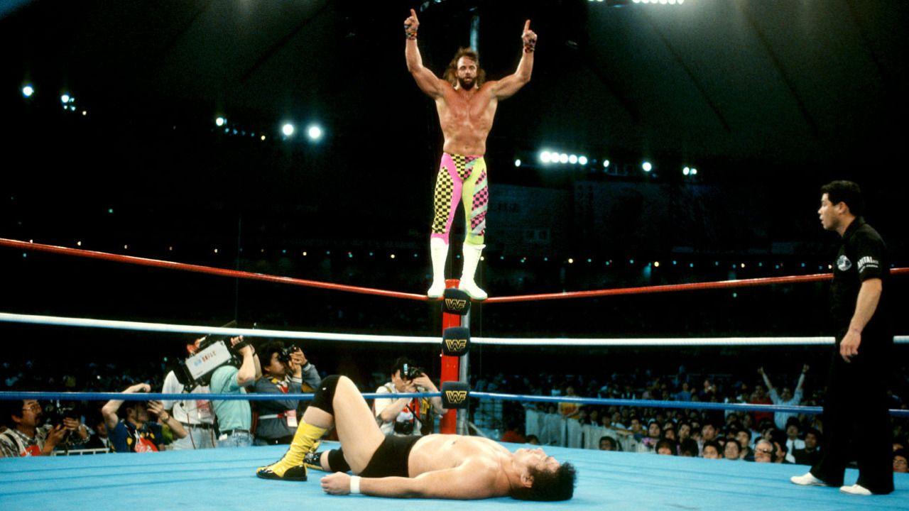 The Fishbulb Suplex : Photo | Wrestling, Photo, Wrestler
