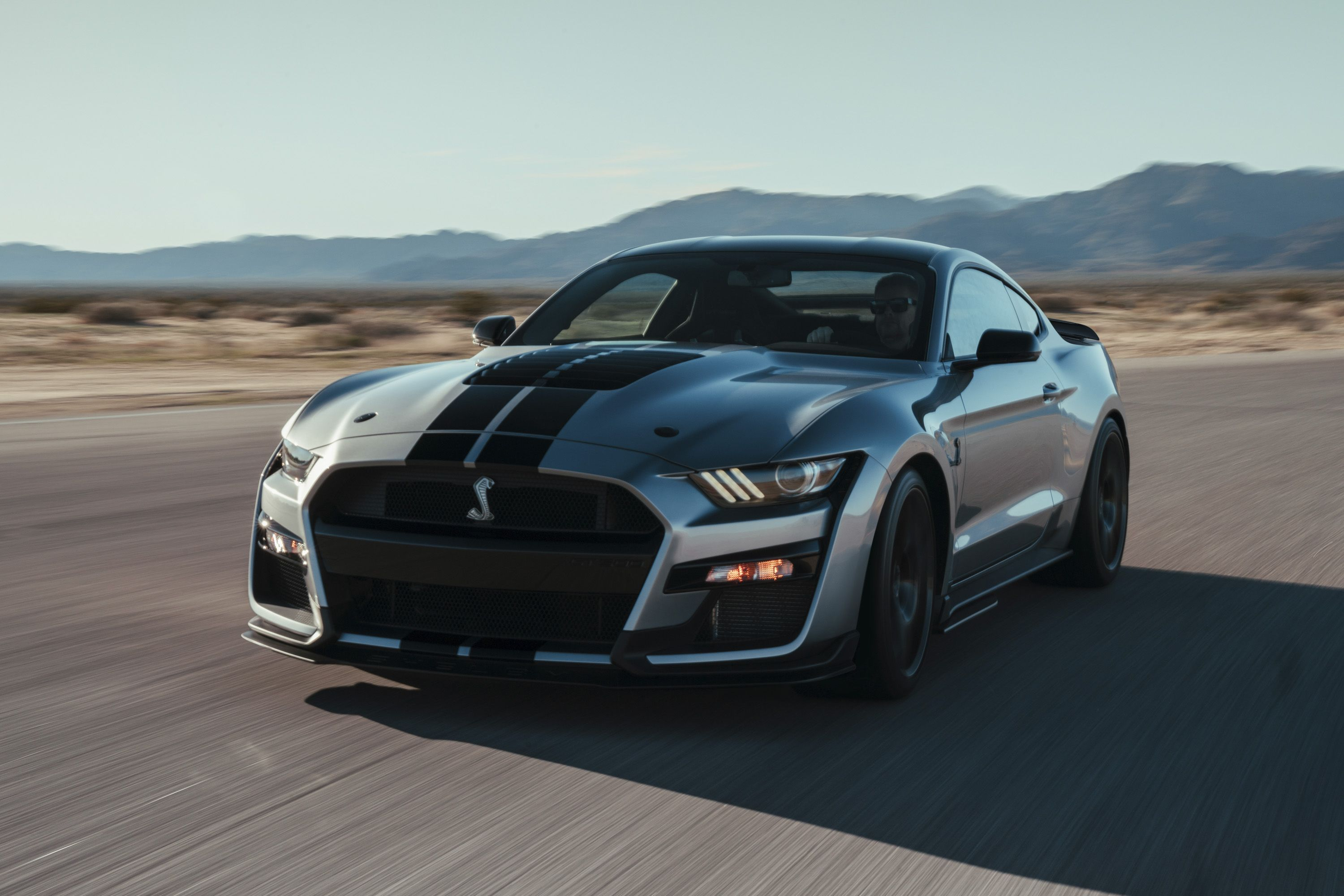 The Best Ford Mustangs Of All Time Top Speed In 2020 Ford Mustang Shelby Gt500 Shelby Gt500 Mustang Gt500