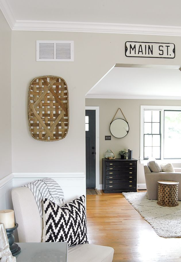 Beautiful decor and decorated spaces using items found at Hobby
