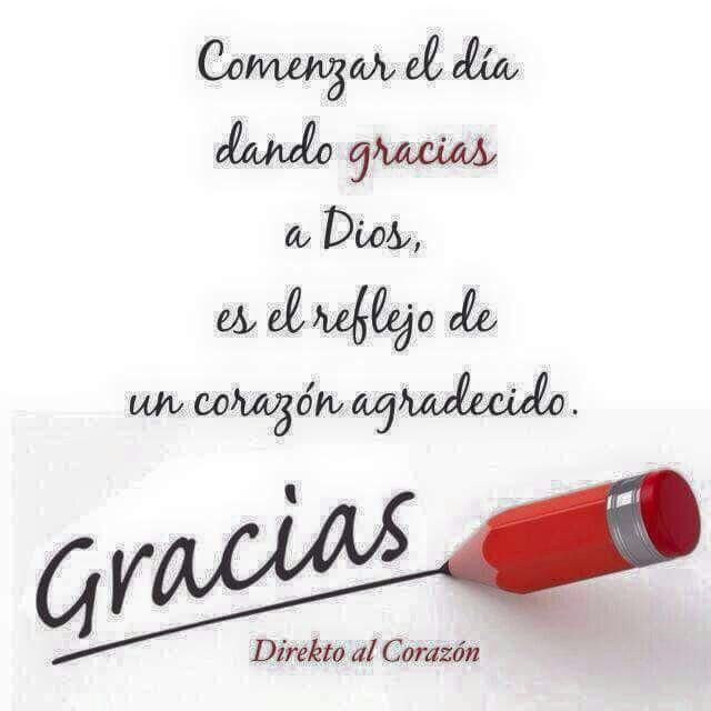 #AgradecidademiDios