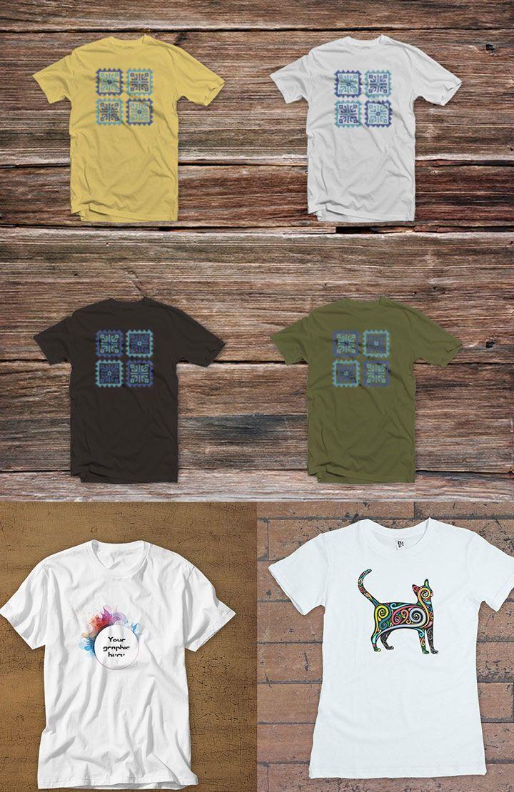 Download Psd Tshirt Mockups Web Design Resources Shirt Mockup Mockup Design