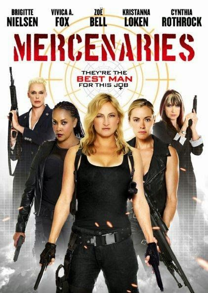Mercenaries 2014 BluRay Rip 720p HD Full English Movie Free Download