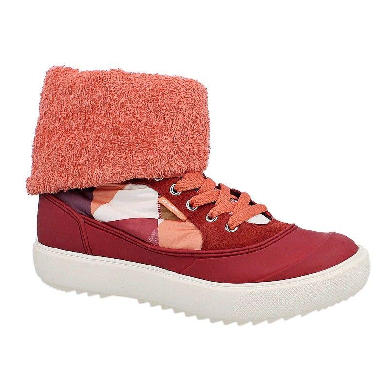 Buty O Neill Shaka Top Sneakers High Top Sneakers Shoes