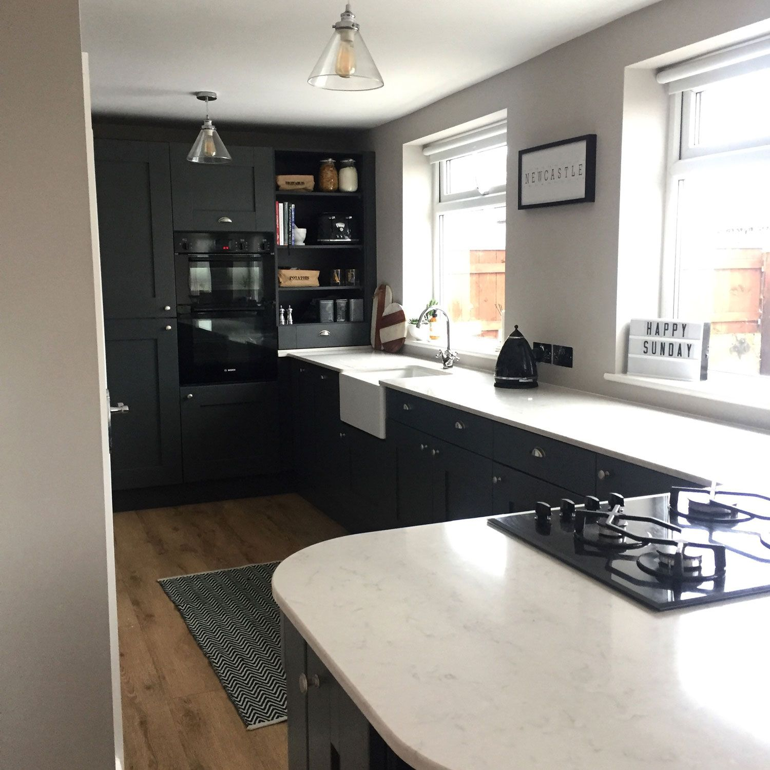 Cheap Kitchen renovation from DIY Kitchens. How much did ...