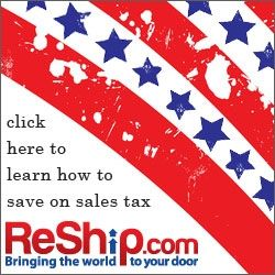 Tired of U.S. merchants not shipping internationally? Long lines at the border? Wasting money on double or triple taxes when buying products from the U.S.? At ReShip.com, we make the process of buying and shipping products from the U.S. easy and affordable, saving you both time and money. $0.00 USD
