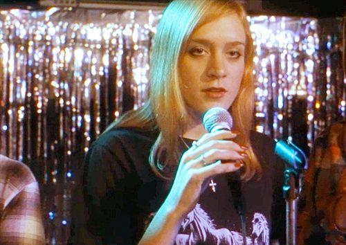 Chloe in Boys Don't Cry