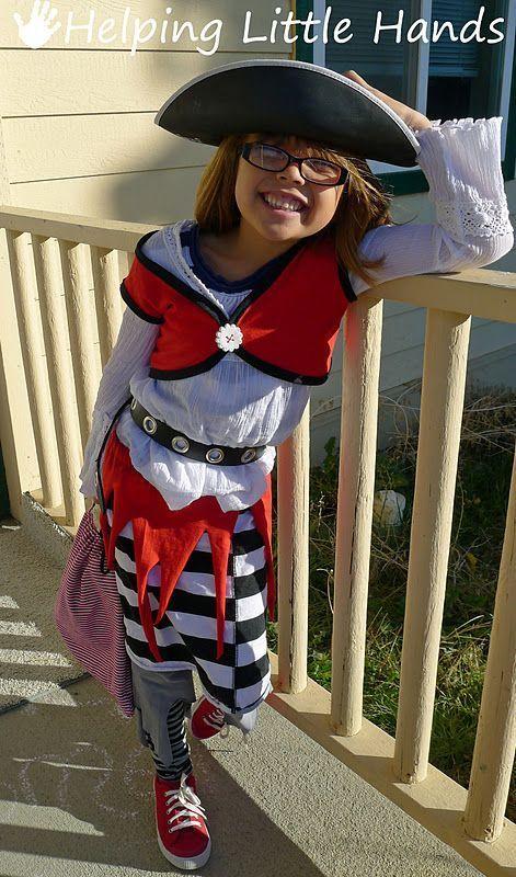 Pirate Costume Diy Boy Eye Patches #diypiratecostumeforkids Pirate Costume Diy Boy Eye Patches #diypiratecostumeforkids