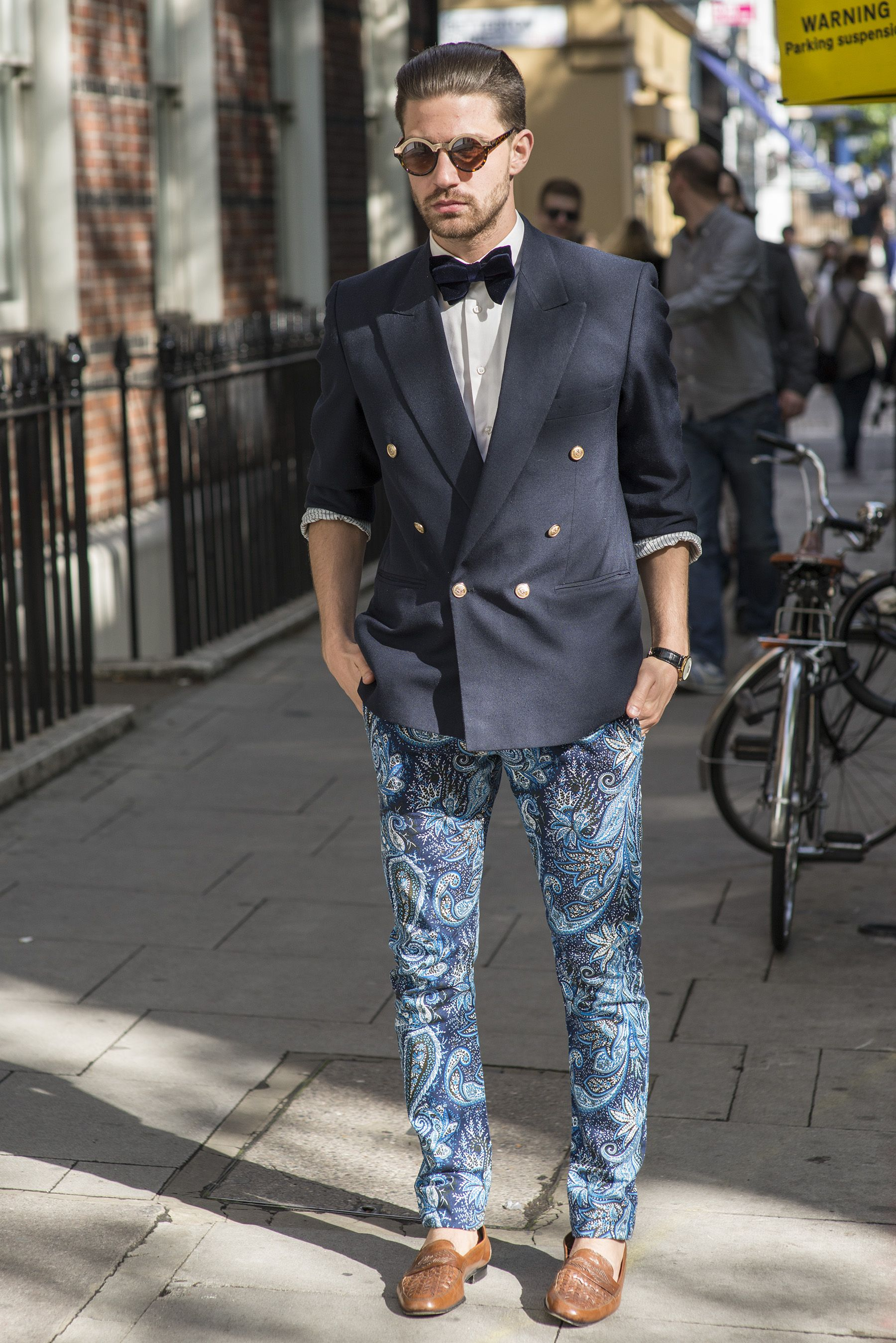 London Collections Men Ss14 Street Style Mens Street Style Mens Outfits Hipster Mens Fashion