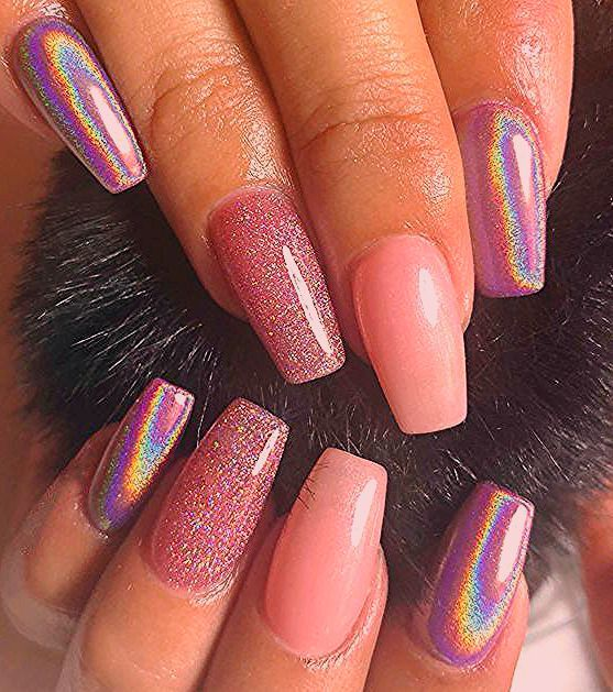 THE RIGHT NAILS MAKE GIRLS MORE FASHIONABLE - Page 34 of 77 - Sciliy