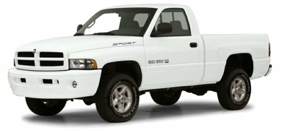 2001 dodge ram owners manual however it s now the oldest design rh pinterest com dodge truck owners manual online dodge truck owners manual online