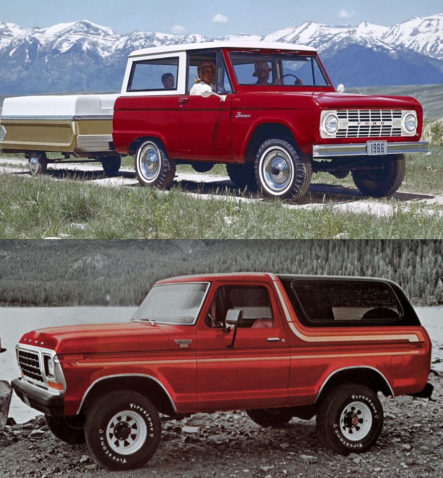 Future Car 2020 Ford Bronco Ford Bronco Ford Mustang Ecoboost Bronco