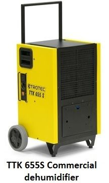 Vacker group supplies dehumidifiers and humidifiers for com
