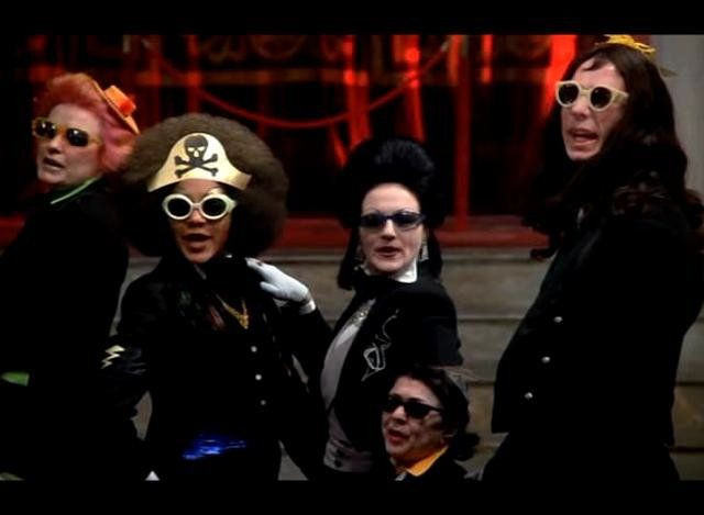 Rocky Horror Picture Show - Time Warp | Music Videos ...