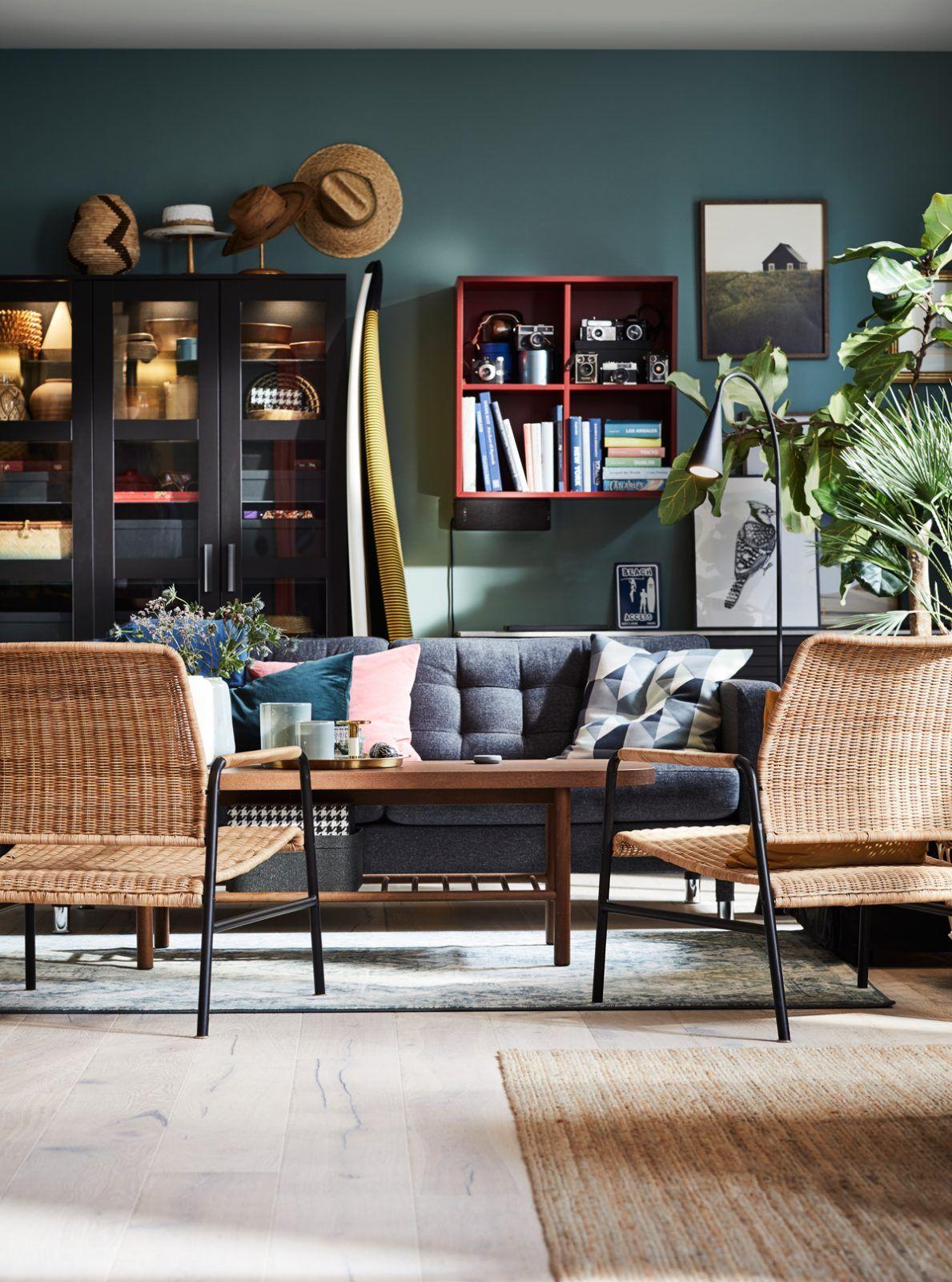 Le Nouveau Catalogue IKEA 2020 Va Nous Endormir 💤 (With