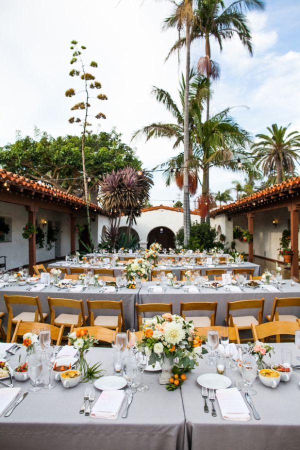 Casa Romantica Cultural Center And Gardens Southern California