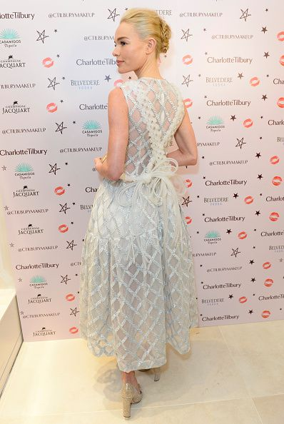 Louis Vuitton Volez Voguez Voyagez Pictures And Photos Kate Bosworth Style Kate Bosworth Nice Dresses